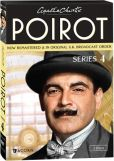 Video/DVD. Title: Agatha Christie's Poirot: Series 4