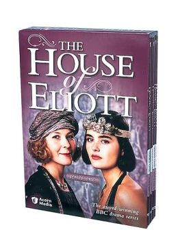 House of Eliott: Series One