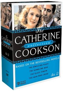 Catherine Cookson Collection: Set 2