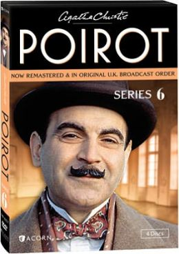 Agatha Christie's Poirot: Series 6