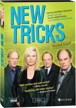 New Tricks: Season Eight