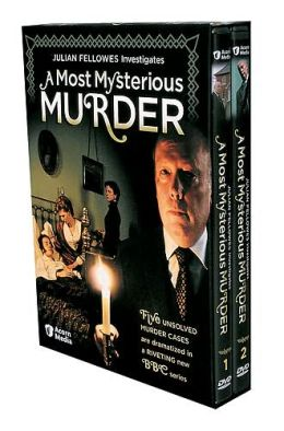 Julian Fellowes Investigates: Most Mysterious