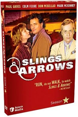 Slings & Arrows - Series 2