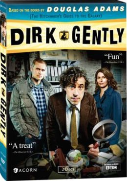 Dirk Gently