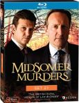 Video/DVD. Title: Midsomer Murders Set 21