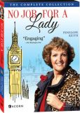 Video/DVD. Title: No Job For A Lady: The Complete Collection