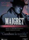 Video/DVD. Title: Maigret: Complete Collection