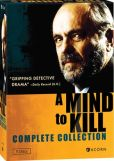 Video/DVD. Title: A Mind To Kill Complete Collection