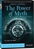 Video/DVD. Title: Joseph Campbell & Power Of Myth With Bill Moyers