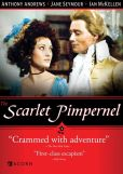 Video/DVD. Title: The Scarlet Pimpernel
