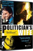Video/DVD. Title: The Politician's Wife