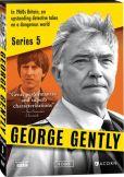 Video/DVD. Title: George Gently: Series 5