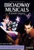 Video/DVD. Title: Broadway Musicals: A Jewish Legacy