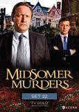 Video/DVD. Title: Midsomer Murders: Set 22