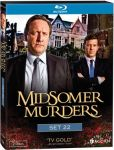 Video/DVD. Title: Midsomer Murders: Set 22