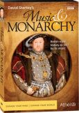 Video/DVD. Title: David Starkey's Music & Monarchy