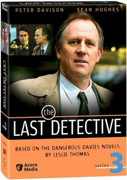 The Last Detective - Series 3