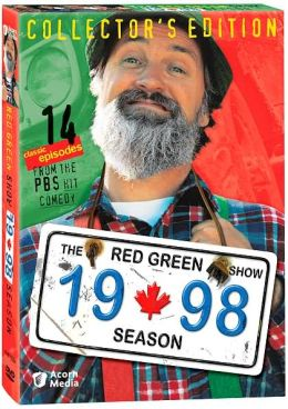 Red Green Show: 1998 Season