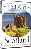 Video/DVD. Title: Visions of Scotland