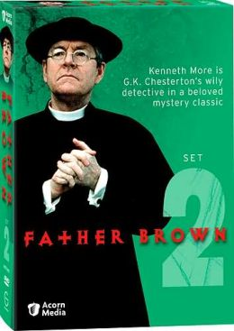 Father Brown - Set 2