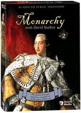 Monarchy With David Starkey - Set 2