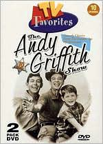 Andy Griffith Show, Vols. 1 & 2