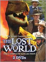 Lost World Complete Collection