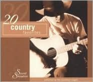 20 Country Favorites