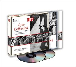 Love Collection (3CDs)