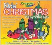 Crayola Kids Christmas Sing-A-Long