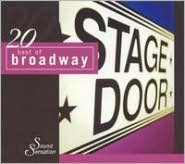 20 Best of Broadway