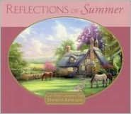 Reflections of Summer: A Perfect Summer Day