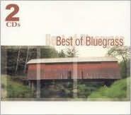 Best of Bluegrass [Madacy 1995]