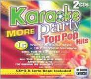 Karaoke Party: More Top Pop Hits