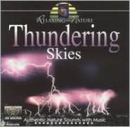 Relaxing With Nature: Thundering Skies