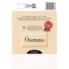 First-Base FST75007 Matching Envelopes- 5-.88in.x9in.- 250 Envelopes- Ivory