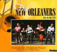 The New Orleaners: Live in the USA
