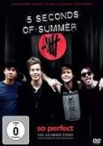 Video/DVD. Title: 5 Seconds of Summer: So Perfect - The Ultimate Story