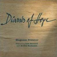 Diaries of Hope [180g Vinyl]
