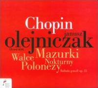 Chopin: Mazurki, Walce, Nokturny, Polonezy