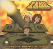 War of Attrition Live 1981 [Bonus Tracks]