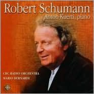 Anton Kuerti Performs Robert Schumann