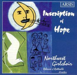 Inscription Of Hope