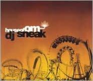 House of Om Presents: DJ Sneak