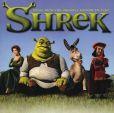 CD Cover Image. Title: Shrek, Artist: