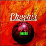 Phoenix: Chinese Feng Shui Music