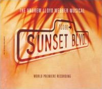 Sunset Boulevard [Original London Cast] [UK]