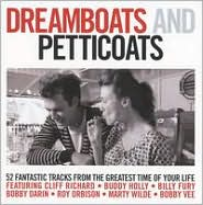 Dreamboats and Pettycoats