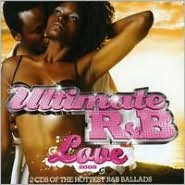 Ultimate R&B Love 2008