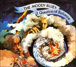 Question of Balance [Bonus Tracks]
